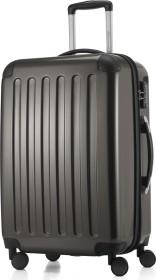 Hauptstadtkoffer Alex TSA Spinner erweiterbar 65cm graphit glänzend (82780062)