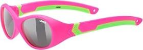 UVEX sportstyle 510 rosa/grün (Junior)