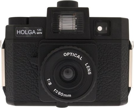 Holga 120 GCFN -- via Amazon Partnerprogramm