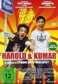 Harold & Kumar (DVD)