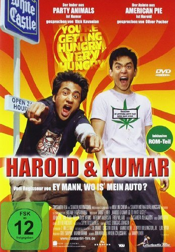 Harold & Kumar -- via Amazon Partnerprogramm