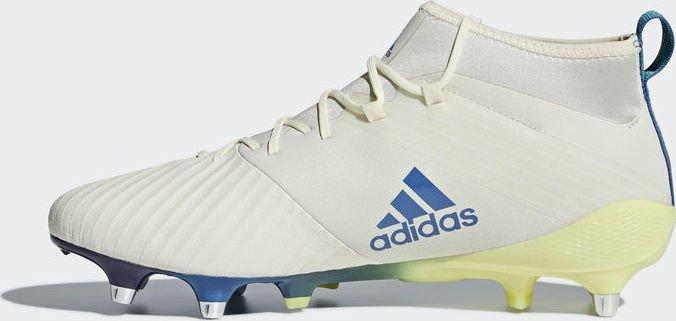 adidas Predator Flare SG cream whitetrace pinkice yellow (Herren) (AC8294) ab € 89,99