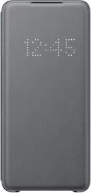 Samsung Smart LED View Cover für Galaxy S20+ grau (EF-NG985PJEGEU)