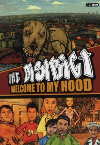 The District - Welcome To My Hood -- via Amazon Partnerprogramm
