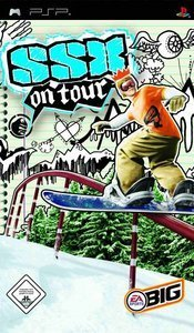 SSX On Tour (English) (PSP)