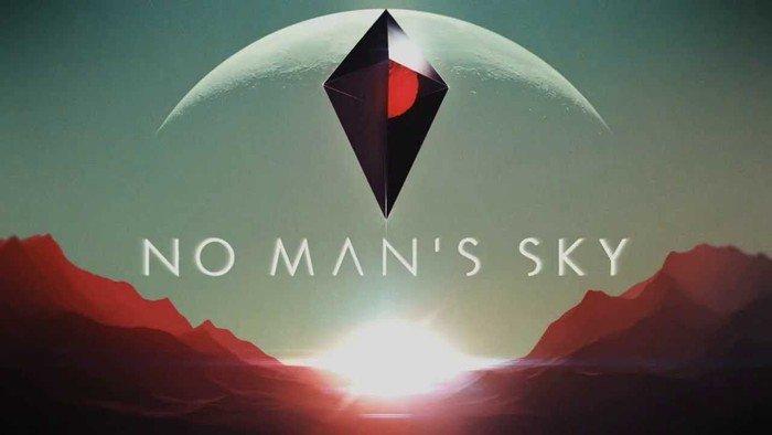 No Man's Sky (Download) (PC)