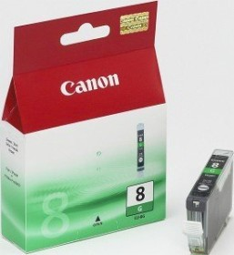 Canon Tinte CLI-8G grün (0627B001)