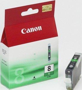 Canon CLI-8G Tinte grün (0627B001)