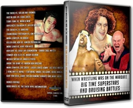 Wrestling: WWE - Greatest Superstars Of Wrestlemania -- via Amazon Partnerprogramm