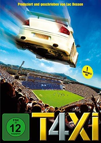 Taxi 4 -- via Amazon Partnerprogramm