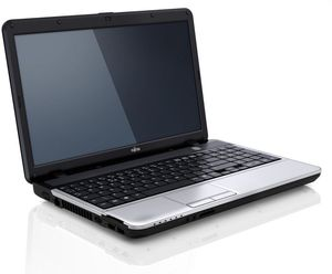 Fujitsu Lifebook A531, Core i5-2430M, 4GB RAM, 500GB, Windows 7 Professional (A5310MP403DE)