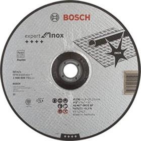 Bosch AS46TBF stainless steel Expert cut-off wheel 230x1.9mm, 1-pack (2608600711)