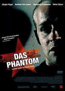 Das Phantom (Jürgen Vogel)
