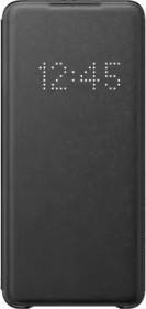 Samsung Smart LED View Cover für Galaxy S20+ schwarz (EF-NG985PBEGEU)
