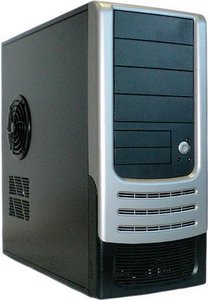 Compucase 6A21 black