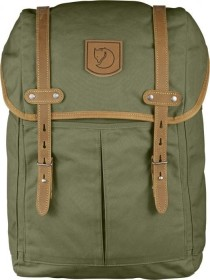 Fjällräven No.21 Medium grün (F24205-620)