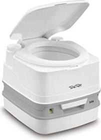 Thetford Porta Potti 335 tragbare Toilette weiß (92828)