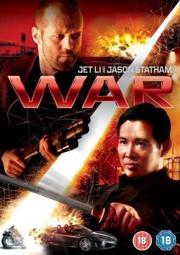 War (UK) -- via Amazon Partnerprogramm