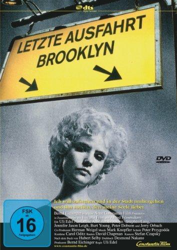 Letzte Ausfahrt Brooklyn -- via Amazon Partnerprogramm