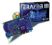 Elsa Erazor III 32MB, TNT2, AGP