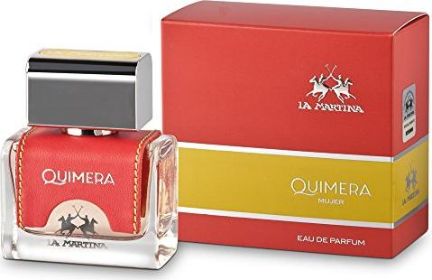 La Martina Quimera Mujer Woman Eau De Parfum 50ml Starting From