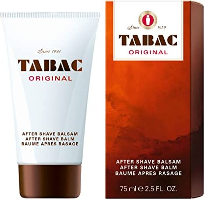 Tabac Original Aftershave balm 75ml -- via Amazon Partnerprogramm