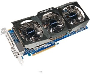 Gigabyte Radeon HD 6870 Super Overclock, 1GB GDDR5, 2x DVI, HDMI, 2x Mini DisplayPort (GV-R687SO-1GD)