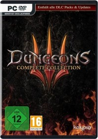 Dungeons 3 - Complete Collection (Download) (PC)