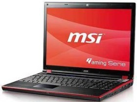 MSI GX623-8647VHP (00165112-SKU2)