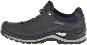 Lowa Renegade III GTX Lo dunkelgrau/navy (Herren) (310960-9449)
