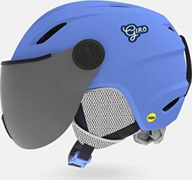 Giro Buzz MIPS Helm matte shock blue (Junior) (7104888)