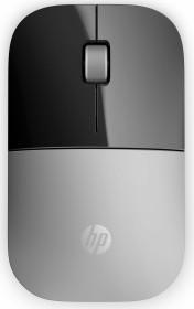 HP Z3700 Wireless Mouse silber, USB (X7Q44AA#ABB)