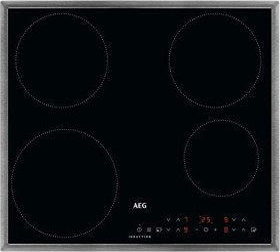 AEG Electrolux IKB6430AMB Induktionskochfeld Autark