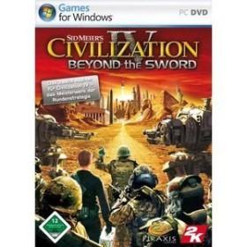 Sid Meier's Civilization 4 - Beyond the Sword (Add-on) (PC)