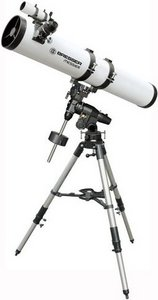 Bresser Messier N-150 150/1200 EQ, reflector (4750120)