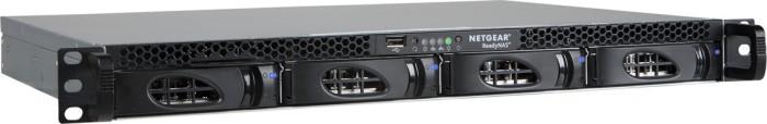 Netgear ReadyNAS RR2304 16TB, 2x Gb LAN, 1HE (RR2304G4-100)