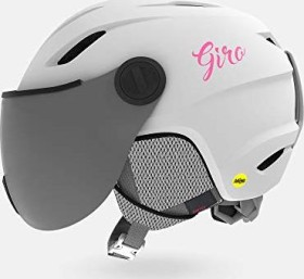 Giro Buzz MIPS Helm matte white (Junior) (7097821)