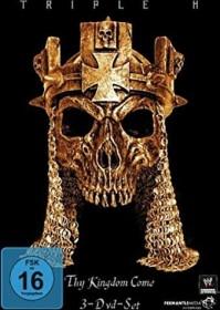 Wrestling: WWE - Triple H (verschiedene Filme) (DVD)