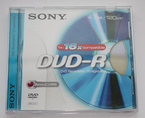 Sony DVD-R 4.7GB -- http://bepixelung.org/10107