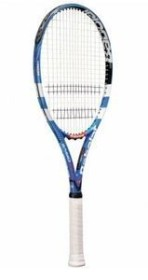 Babolat Tennis racket Pure Drive+