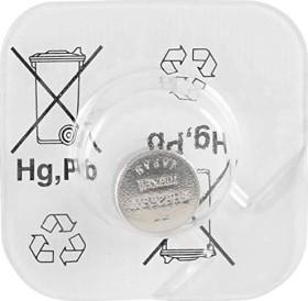 6x Sony 377 V377 Knopfzelle Uhren-Batterie SR66 SR626 AG4 SR626SW