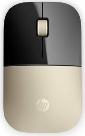 HP Z3700 Wireless Mouse gold, USB (X7Q43AA#ABB)