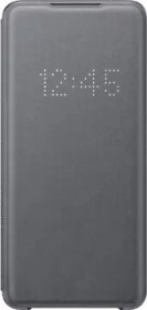 Samsung Smart LED View Cover für Galaxy S20 Ultra grau (EF-NG988PJEGEU)