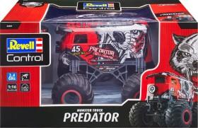 Revell Control Monster Truck Predator (24559)