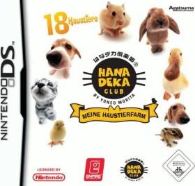 Animal Paradise: Meine Haustierfarm (DS)