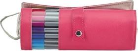 Staedtler triplus fineliner 334 0.3mm Mappe pink sortiert, 20er-Set (334PC20-20)