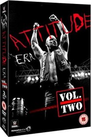 Wrestling: WWE - The Rock (verschiedene Filme)