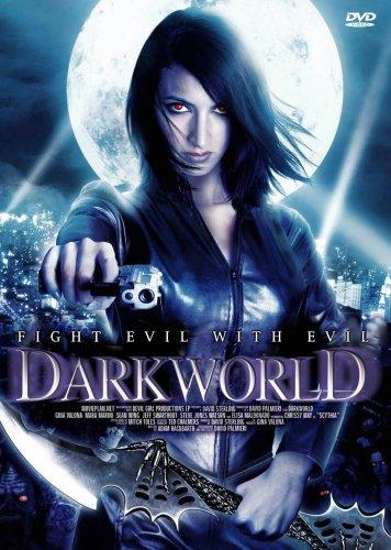 Dark World -- via Amazon Partnerprogramm