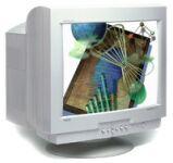 NEC MultiSync E750 92KHz