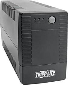 Tripp Lite Line Interactive UPS 650VA, 4x C13 (OMNIVSX650)